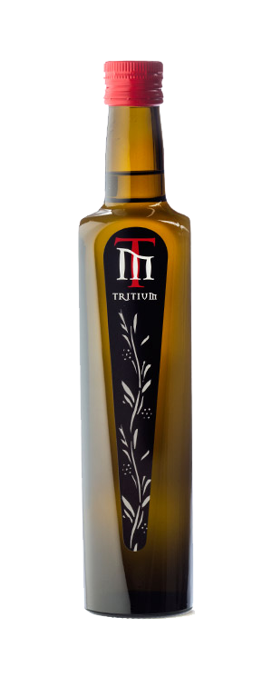 EXTRA VIRGIN BLACK OLIVE OIL